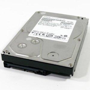 Hitachi Deskstar E7K1000 1TB, 7200RPM, 32MB Cache HD